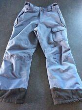 Boys Ski Trousers/salopettes 11/12year