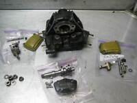 Ducati 906 Paso 90 1990 Engine Cylinder Head Valves Rockers Cam 2k Miles Rear