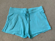 Light Blue Shorts Age 13-14 Years Old