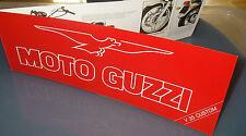 MOTO GUZZI -V 35 - CUSTOM (prospekt folder catalogo depliant)