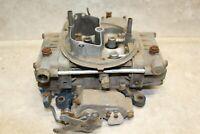 Holley 4 Barrel Carburetor Manual Choke Ford# C1TE-9510-B For FE 360 390 428