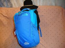 N/W/T The North Face Vault Blue Back Pack For Female