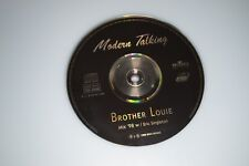 Modern Talking – Brother Louie Mix '98. Spanish CD-Promo