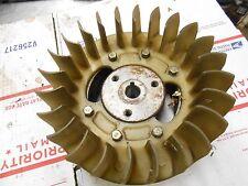 YAMAHA SS433- 04168 MOTOR PARTS: FLYWHEEL- cdi ignition style- nice