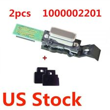US - Genuine Roland Eco Solvent Printhead DX4 with Wiper Blades-1000002201 *2pcs