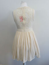 Oasis Exclusive Skater Dress UK 12 Box1439 m