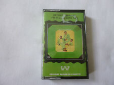 DETROIT EMERALDS ~ I'M IN LOVE WITH YOU ~ RARE GERMAN SOUL CASSETTE TAPE