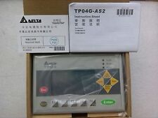 Delta Text display TP series TP04G-AS2 New