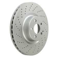 Pagid EBD20265DR Front Brake Discs Kit 2 Pieces 360mm Perforated Vented