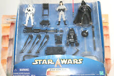 Imperial Forces 6-Pack Star Wars SAGA 2003 box