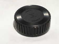 vintage SIGMA rear lens cap for NIKON mount lenses     Japan   #00884