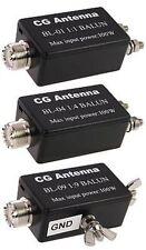 CG-Antenna Balun QRP 1:1