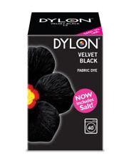DYLON 2044344 Machine Dye 350g 12 Velvet Black