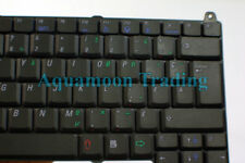 New C412K Dell Vostro 1310 1320 1510 1520 2510 Keyboard French Canadian Quebec
