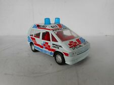 MIRA SPAIN  VINTAGE RENAULT ESPACE 1:25 Scale Ambulance  VERY GOOD CONDITION!!