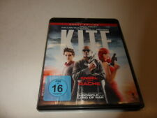 Blu-Ray  Kite - Engel der Rache (Uncut Edition)