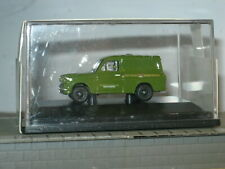 Boxed Oxford Diecast 1:76 OO Gauge Post Office Radio Service Ford Anglia Van