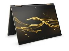 "HP Spectre x360 13.3"" 4K UHD Touch Notebook/Tablet i7-8550U 8GB 256GB SSD W10"