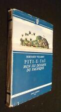 Piti-u-Taï, mon île déserte du Pacifique