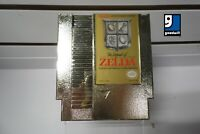 The Legend of Zelda (Nintendo Entertainment System, 1987) TESTED!!