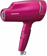 Panasonic Nano-E Hair Dryer Nano Care Vivid Pink EH-CNA9B-VP Standard Model