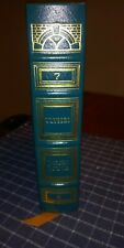 New listing Easton Press - Great Books of the 20th Century - Ulysses by James Joyce