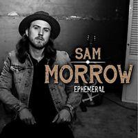 Sam Morrow - Ephemeral [CD]