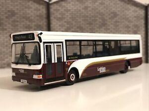 EFE Dennis Plaxton SLF Lothian Buses 36710