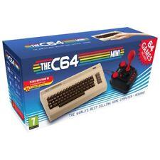 C64 Mini System Console  ***Brand New***