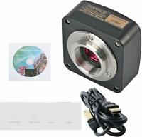 KOPPACE 5 Million Pixels Industrial Microscope Camera USB2.0 Support Image/Video