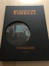 Ultra RARE Pirelli Kalender 2018 Tim Walker, Unbenutzt - Unused - Like New!