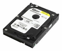 40GB IDE Western Digital WD400BB-55JKA0 2MB PUFFER Festplatte generalüberholt