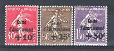 """FRANCE STAMP TIMBRE N° 266/68 """" SEMEUSE 4ème SERIE C.A.1930 """" NEUF xx LUXE P634"""