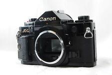 Canon A-1 35mm SLR Film Camera body Japan #1989