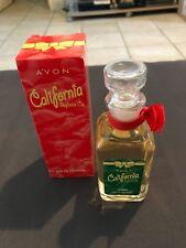 """eau de cologne california perfume co """"jasmin"""" pour femme de avon 100ml"""