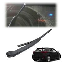 Car Windshield Wiper Arm Blade Rear Set For Hyundai i30 Elantra GT 13-18 14 15