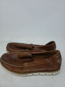 Timberland  Deck 27Cm Leather A1Pkm Size US 11 Brown W779