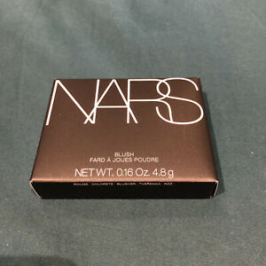NARS brand new blush ORGASM 4013 4.8g