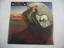 EMERSON LAKE & PALMER - TARKUS - LP VINYL NEW SEALED 2016