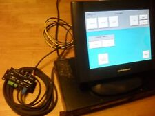 Crestron TPS-5000 With CNMSX-PRO and TPS-IMC