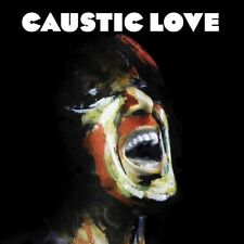 Caustic Love - Nutini, Paolo - CD New Sealed