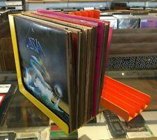 rare VINTAGE VINYL RECORDS LP ALBUM STORAGE HOLDER
