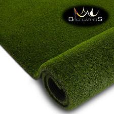 Artificial Lawn 'ETILE' Green Grass, Cheap Wiper, Turf Garden, Best Quality