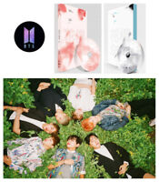 BTS 3rd Album In The Mood For Love PT.1 [Pink+White ver. Set] 2CD+Photocard+Gift
