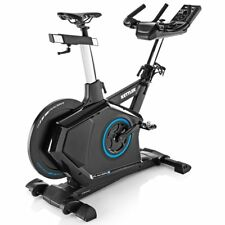 KETTLER Cyclette Ergometro RACER S Speed bike con World Tours 2.0 art. 7988-727