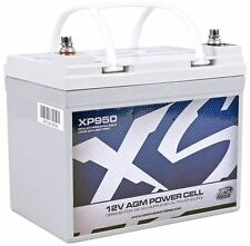 XS Power XP950 950 Watt Power Cell Car Audio Battery Power Stereo System