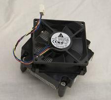 Delta Electronics CPU Heatsink & Fan 12v DC Brushless Model AFB08112SH