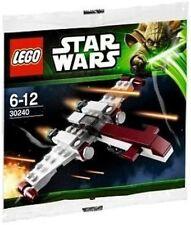 LEGO - Star Wars - Z-95 Headhunter - 30240 - New