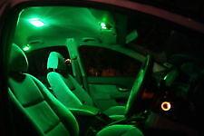 GREEN FORD Ultra bright LED Panel 24 LED Interior Dome BA BF AU EL EF ED EA