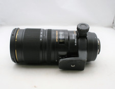 Sigma 70-200mm f/2.8 APO DG Macro HSM Telephoto Zoom lens for Nikon